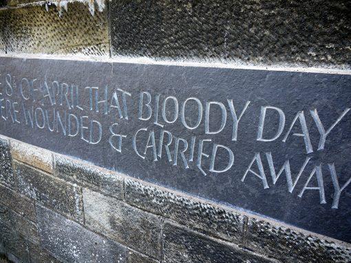 Bank Street Memorial