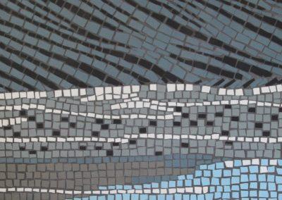 Susheila Jamieson, Mosaic